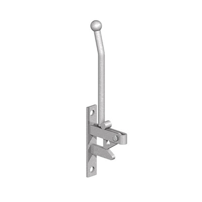FG HUNT-TYPE LOCK GATE CATCH | GALV