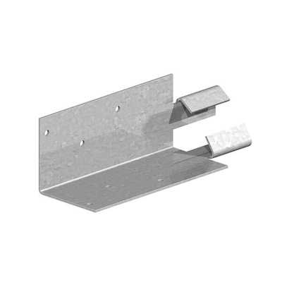 ARRIS RAIL MORTICE BRACKETS | P/GALV