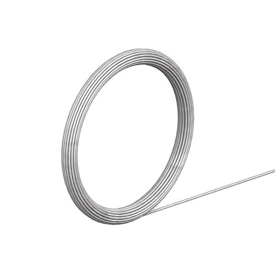 GM ½ KG COIL TYING WIRE | 1.6MM GALV
