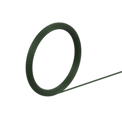 GM ½ KG COIL TYING WIRE | 2/1.4MM GREEN